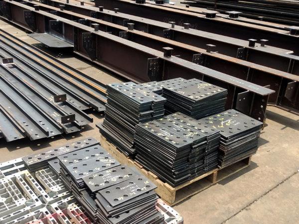 CE Marking EN 1090 Steel Fabrication Welding