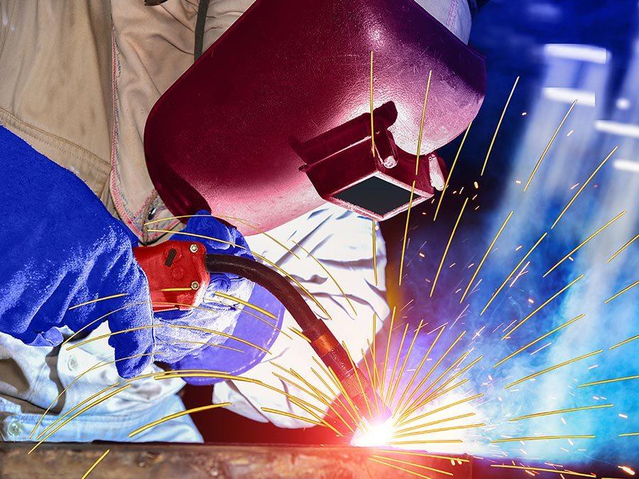 welder training weld procedure qulaification